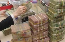 Lãi suất tiền gửi lại tăng mạnh, kỳ hạn 6 tháng vượt 8%/năm