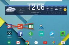 Office cho Android từ chối chíp Intel