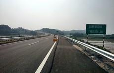 Chưa thấy dấu hiệu 'thổi giá' ở cao tốc Nội Bài-Lào Cai