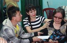 Hơn 30 triệu đồng giúp đỡ NSƯT Ngọc Hương