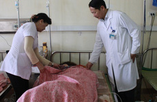 Nữ sinh viên bị đâm ngay trong trường ĐH