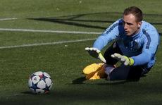 Courtois 'đào ngũ', Chelsea hỏi mua Jan Oblak 100 triệu euro
