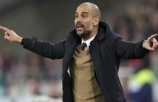 Pep Guardiola bất ngờ ngỏ ý chọn Man United