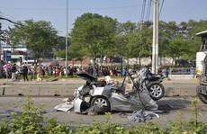 Vụ tai nạn giao thông làm 5 người chết: Tài xế nói gì?