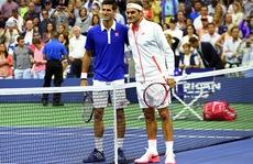 Wimbledon 2016: Djokovic cùng nhánh Federer, Murray hẹn Wawrinka ở bán kết