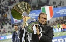 HLV Massimiliano Allegri sẽ chọn Tottenham hay Man United?