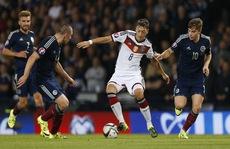Bồ Đào Nha thắng phút bù giờ, Đức chuẩn bị hành trang đến Pháp