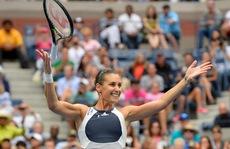 Pennetta giành Grand Slam đầu tay, tuyên bố giải nghệ