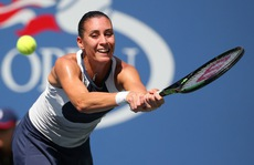 Sốc với hai tay vợt nữ Ý vào bán kết Mỹ mở rộng
