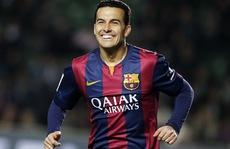 Pedro chọn đầu quân cho Chelsea vì… quá ngán M.U