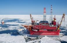 Nga xây căn cứ phòng không ở Bắc Cực