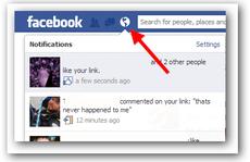 Virus hack tài khoản Facebook lây lan nhanh tại VN