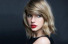 Taylor Swift cay đắng mua tên miền trang web khiêu dâm
