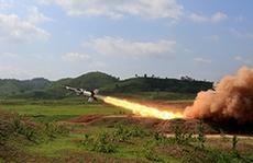 Việt Nam thử thành công tên lửa bắn hạ tên lửa hành trình