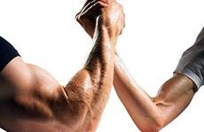 Testosterone giúp đàn ông định hướng tốt hơn
