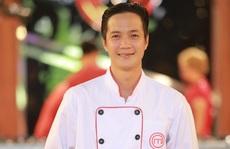 """Thanh Cường đăng quang """"Vua đầu bếp"""" 2015"""