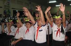 'Hội trại Xuân' dành cho con CNVC-LĐ