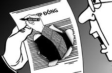 """""""Quyền lực ngầm"""" của bút phê"""