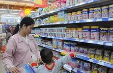 Loại chi phí quảng cáo khỏi giá thành, sữa giảm giá 4%