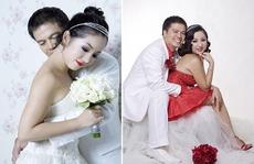 Hậu quả của những cuộc hôn nhân toan tính ở showbiz Việt