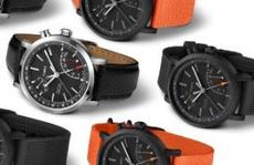 Timex Metropolitan+: Đồng hồ mặt kim thông minh