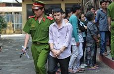 'Yêu' bạn gái 12 tuổi, thanh niên lãnh 12 năm tù