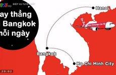 Điệp vụ tuyệt mật 'chuyển' Thủ đô Hà Nội sang Quảng Tây