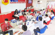 Người nhà bầu Kiên tiếp tục rút vốn khỏi Vietbank