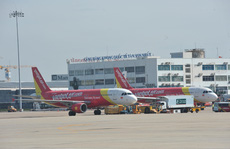 Hãng bay đầu tiên mở bán vé Tết Nguyên đán 2019