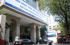 Người của Vietcombank làm Chủ tịch Ngân hàng Xây dựng