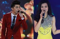 Đông Nhi - Noo Phước Thịnh 'đốt cháy' sân khấu gala Mai Vàng