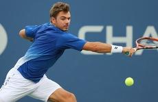 Xem chiến thắng ấn tượng của Wawrinka, Federer ở tứ kết US Open