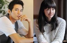 """Won Bin và  Lee Na Young thừa nhận """"cưới kín"""""""