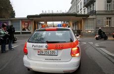 Thêm hai quan chức cao cấp FIFA bị bắt ở Thụy Sĩ