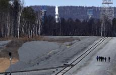 Tên lửa không gian trục trặc khiến TT Putin nổi giận