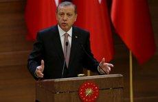 NATO, EU cảnh báo Thổ Nhĩ Kỳ