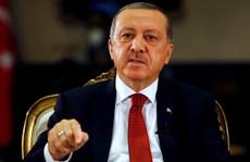 Nga bác tin cảnh báo Thổ Nhĩ Kỳ về cuộc đảo chính