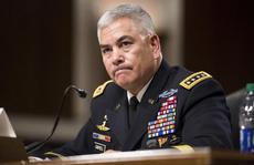 Tướng Mỹ bị tố đứng sau đảo chính Thổ Nhĩ kỳ
