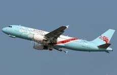 Máy bay Trung Quốc không thể bay tiếp vì... chuột