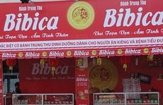 Ba vấn đề của Bibica