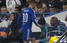 Hazard bị CĐV Chelsea la ó, gọi là rắn độc