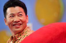 Đến lượt ông trùm thời trang Trung Quốc mất tích