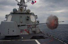 Mỹ - Nhật tăng cường năng lực quân sự trên biển