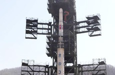 Vệ tinh Triều Tiên 'chết' trên quỹ đạo hơn 3 năm qua