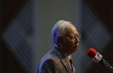 Thủ tướng Malaysia lại gặp hạn