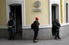 Tây Ban Nha bỏ tù 6 quan chức ngân hàng Trung Quốc