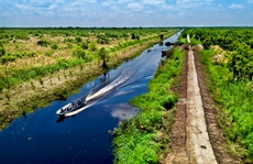 Chiêm ngưỡng khu Ramsar thứ 8 của Việt Nam