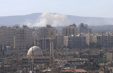 Syria: Đánh bom sau ngừng bắn, 2 người thiệt mạng
