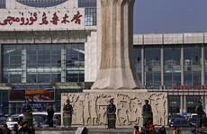 Hàng loạt cường quốc cảnh báo Trung Quốc