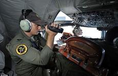 Giây phút hoảng loạn của nhân viên không lưu khi 'mất' MH370